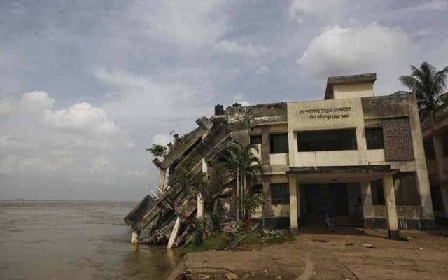 'Insurance gap' threatens disaster-vulnerable poor nations: Report