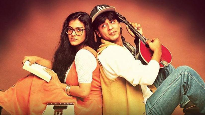 Dilwale Dulhania Le Jayenge will always be special film: Kajol