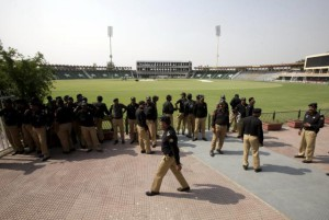 ICC not to appoint match officials for Pak