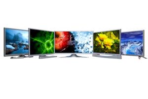 LED TV Model