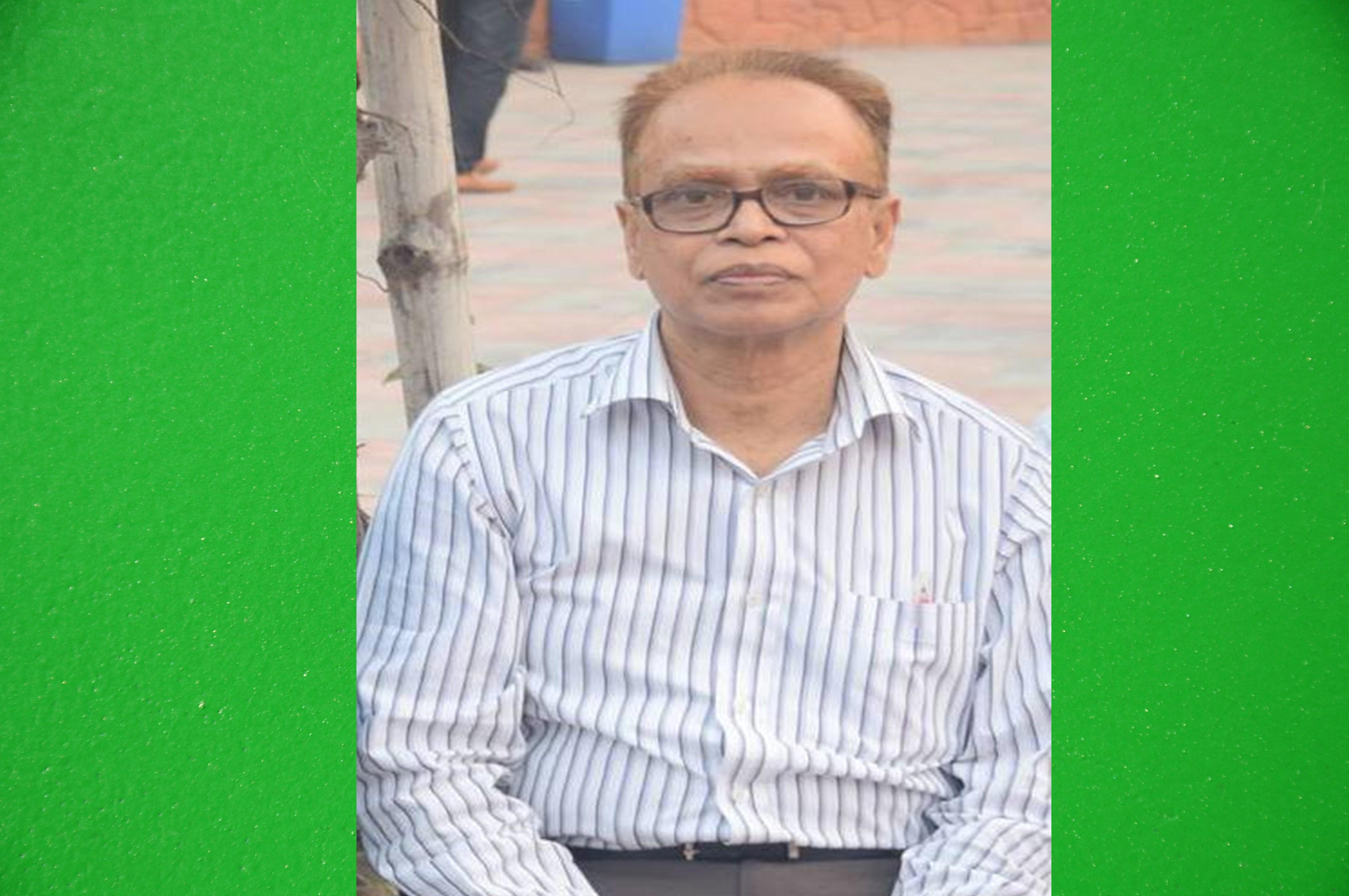 'বঙ্গবন্ধুর হত্যার পর ঢাকা বিশ্ববিদ্যালয়ের সবাই চুপ হয়ে গিয়েছিল'