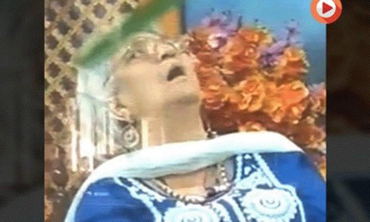 টেলিভিশনের টকশোতে কথা বলতে বলতে মারা গেলেন শিক্ষাবিদ
