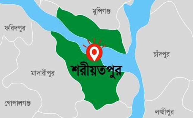 ভেদরগঞ্জে ১৩ বছরের প্রতিবন্ধি নাবালিকাকে ধর্ষণ